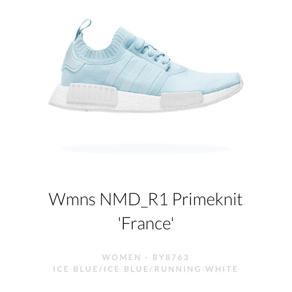 6f78b4c68 Women s NMD R1 Primeknit  France